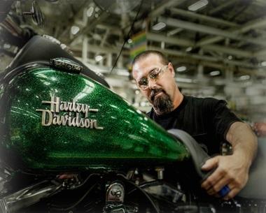 Motorcycle Parts near Collingwood, ON | Fox Harley-Davidson