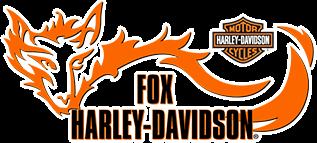 New Motorcycles for Sale in Owen Sound | Fox Harley-Davidson
